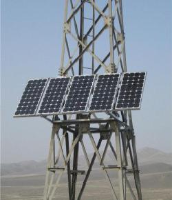 Mono Solar Panel Spec.