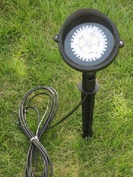 5W Out-door LED spot lamp