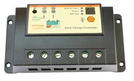 Solar controller LS2014R